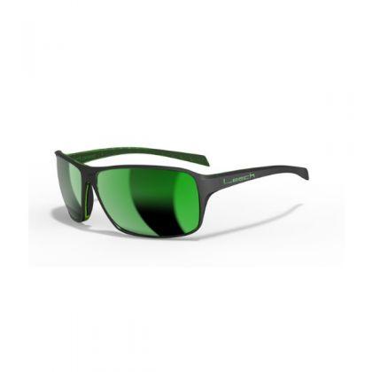 Leech K2 Earth groen copper viszonnenbril