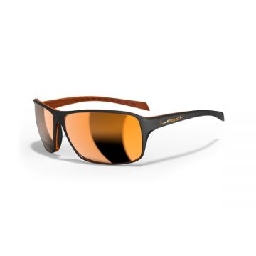 Leech K2 Fire rood copper viszonnenbril