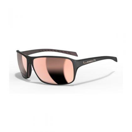 Leech K2 Raccoon roze copper viszonnenbril