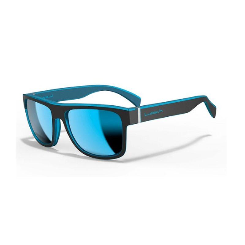 Leech Street Water blue copper viszonnenbril