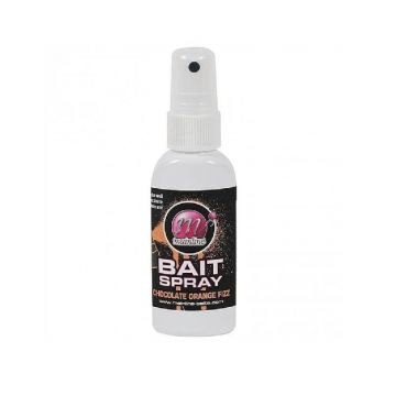 Mainline Bait Spray Chocolate Orange Fizz clear karperflavour witvisflavour 50ml