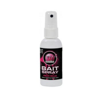 Mainline Bait Spray Fruit-Tella clear karperflavour witvisflavour 50ml