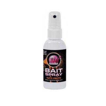 Mainline Bait Spray Tutti Frutti clear karperflavour witvisflavour 50ml