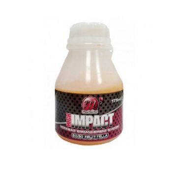 Mainline High Impact Enhance 50/50 Fruit-Tella oranje aasdip 175ml