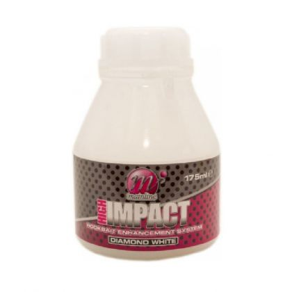 Mainline High Impact Enhance System Daimond White wit aasdip 175ml