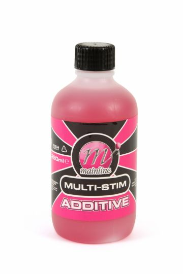 Mainline Multi-Stim rood aas liquid 250ml