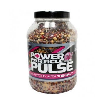 Mainline Power+ Particle The Pulse With The Cell bruin partikel 3l