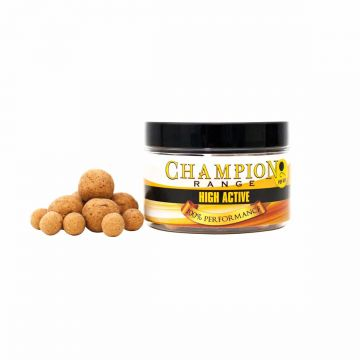 Martin Sb Champion Range High Active Pop-ups bruin karper pop-up boilies 15mm