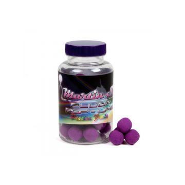 Martin Sb Fluor Pop-Ups Passion Fruits violet karper pop-up boilies