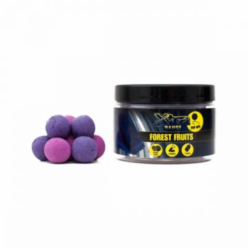 Martin Sb Xtra Range Pop-Ups Forest Fruits paars - roze karper pop-up boilies 15mm