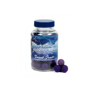 Martin Sb Xtra Range Pop-Ups Forest Fruits violet karper pop-up boilies 15mm