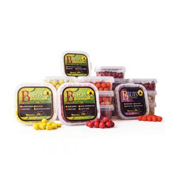Martinsb Mini Match Dumbell Shellfish rood witvis mini-boilie 7mm