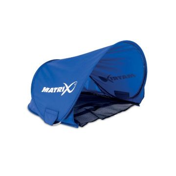 Matrix 3D Side Tray Cover blauw foreltas witvistas