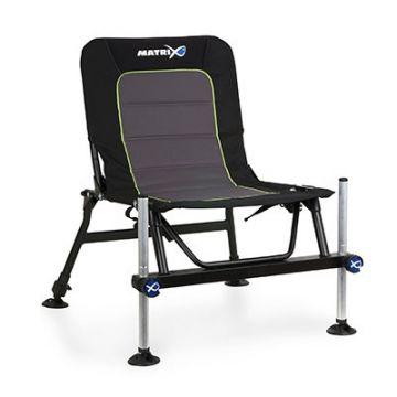 Matrix Accessory Chair noir - gris - vert