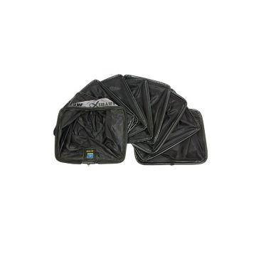 Matrix Carp Keepnet zwart witvis leefnet 3m00