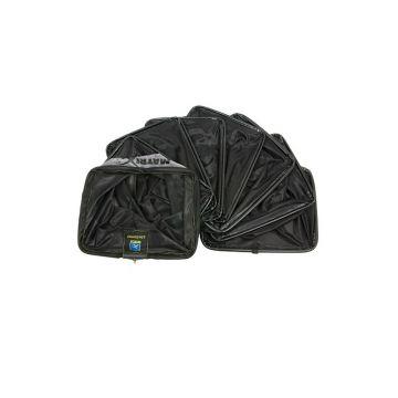 Matrix Compact Keepnet zwart witvis leefnet