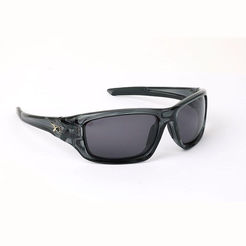 Matrix Trans Black Wraps noir - gris