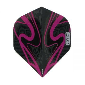Mckicks Pentathlon TDP LUX Pink Standard zwart - roze 100 Micron