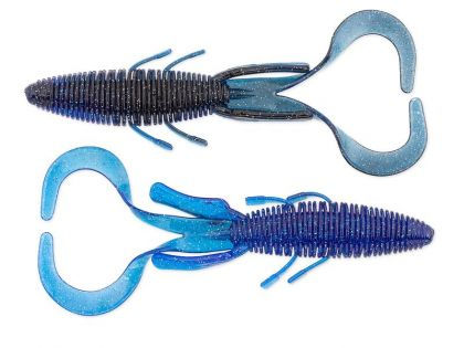 Missile Baits Baby D Stroyer bruiser flash shad 5.00 Inch