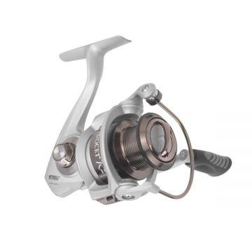 Mitchell Avocet RZ zilver - bruin zeevis zeemolen 8000