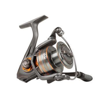 Mitchell MX2 Spinning FD grijs - oranje vismolen 3000