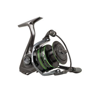 Mitchell MX3 Spinning FD grijs - groen vismolen 1000