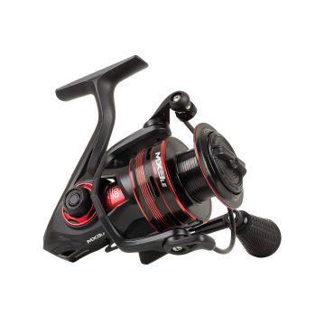 Mitchell MX3LE Spinning FD zwart - rood vismolen 2000