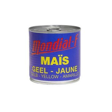 Mondial-f Gekookte Maïs Blik geel partikel 1/2l