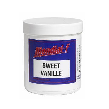 Mondial-f Sweet Vanille wit witvis visadditief 100g