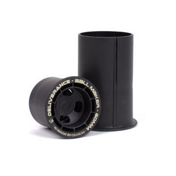 Nash Ball Maker zwart karper viskatapult 20mm