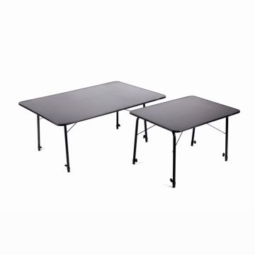 Nash Bank Life Table zwart Small