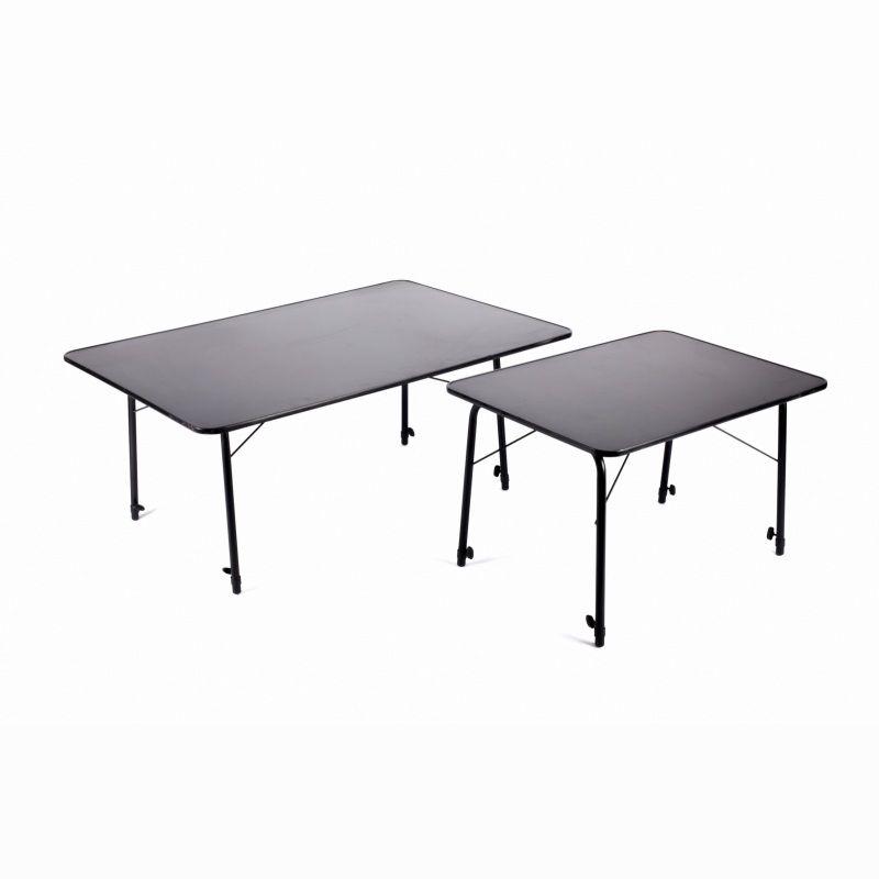 Nash Bank Life Table zwart Small