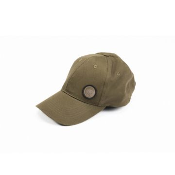 Nash Baseball Cap groen pet Uni