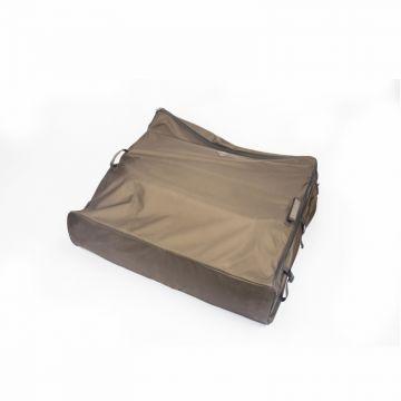 Nash Bedchair Bag Standard groen karper karpertas