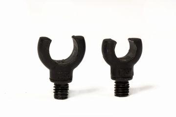 Nash Butt Grip zwart karper hengelsteun Large