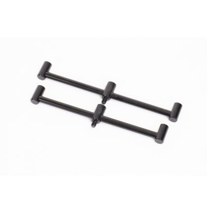 Nash Buzz Bars zwart bankstick Rear Wide 3-rod