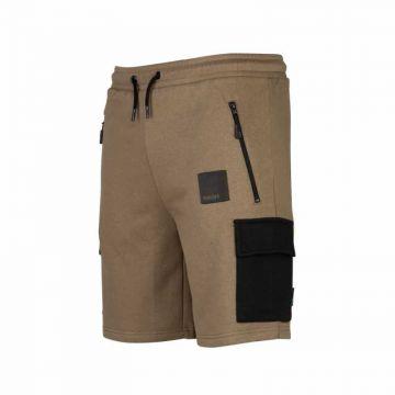 Nash Cargo Shorts brun - noir  Xxx-large