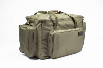 Nash Carryall groen - bruin karper karpertas Large