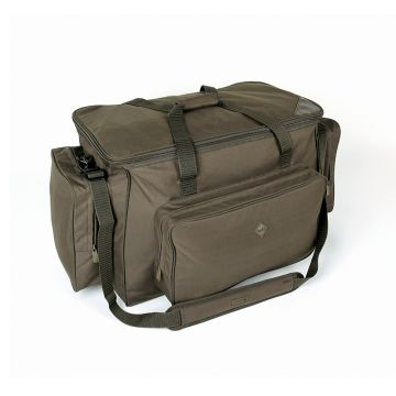 Nash Carryall groen karper karpertas Medium