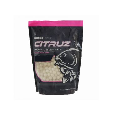 Nash Citruz White wit karper boilie 15mm 1kg