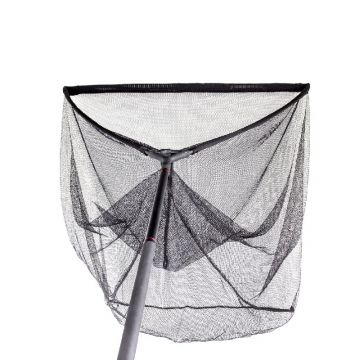 Nash Dwarf Landing Net zwart karper visschepnet 42 Inch