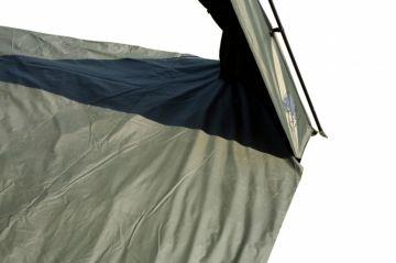 Nash Gazebo XL Pro Groundsheet groen vistent