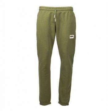 Nash Green Joggers groen visbroek Small
