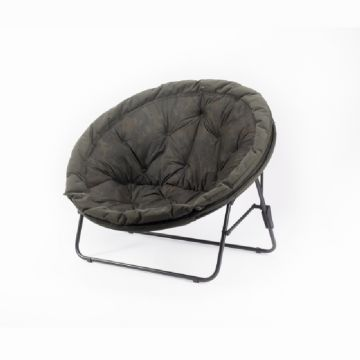 Nash Indulgence Low Moon Chair camo