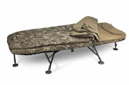 Nash Indulgence MF60 5 Season SS4 Wide vert - brun - camo