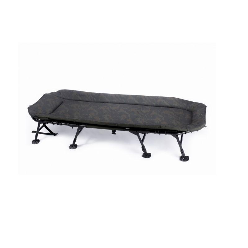 Nash Indulgence MK4 Bed  Wide