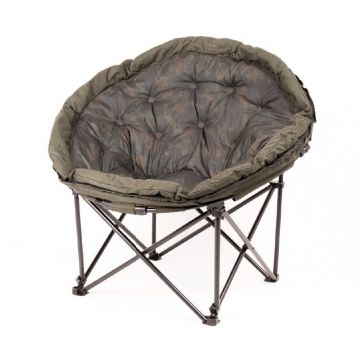 Nash Indulgence Moon Chair camo
