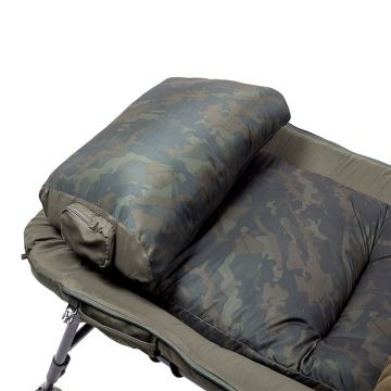 Nash Indulgence Pillow Emperor camo