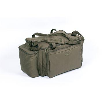 Nash KNX Carryall groen karper karpertas Large