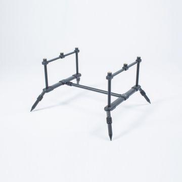 Nash Pocket Pod zwart rodpod 3-rod